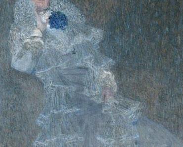 Gustav Klimt et Josef Hoffmann à Viena
