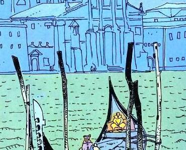 Venise Céleste : Salut l'Artiste !