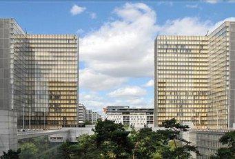 Les nouvelles architectures des villes françaises
