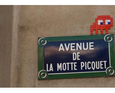 Découverte du street art à Paris