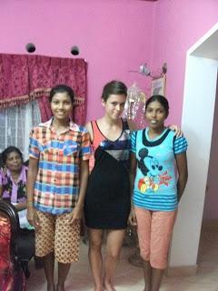 Paroles de voyageurs #6 : Anna, une love-story franco-sri lankaise !