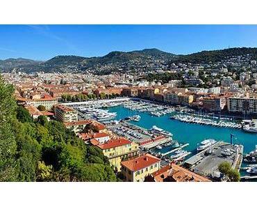 Côte d'Azur, le Paradis Méditerranéen