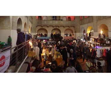 Berlin : 10 marchés de Noël hors du commun