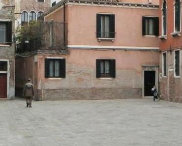 Venise, cortes (plus ou moins) secrètes