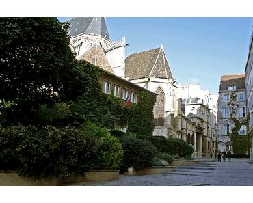 Top 3 des lieux pour se détendre à Paris