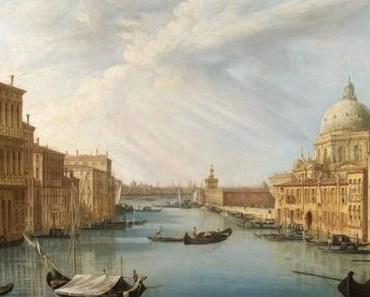 Pietro Bellotti à la Ca'Rezzonico