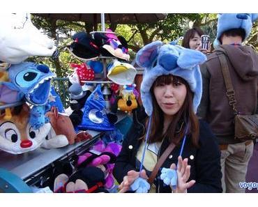 Les parcs Disney de Tokyo