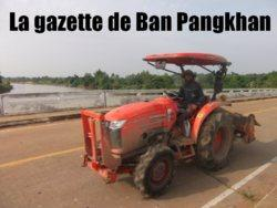 La gazette de Ban Pangkhan (24). Du 11/01 au 31/03/2014.