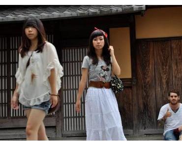 10 raisons pour lesquelles certains gajins ne veulent pas aller plus loin avec les japonaises