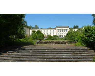 La villa oubliée de Goebbels