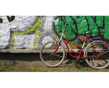 Acheter un vélo d'occasion à Berlin