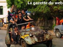La gazette du web en vrac (2) : Fin de mousson & Ok Phensa !