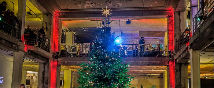 Marché de Noël 2014 made in Berlin