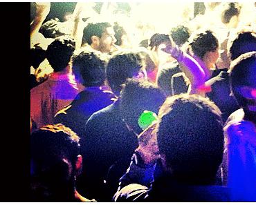 Ebook : Danser à Berlin sans se faire recaler