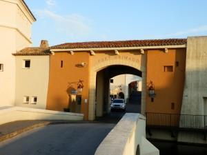 Chambre d'hôte dans le Golfe de Saint-Tropez