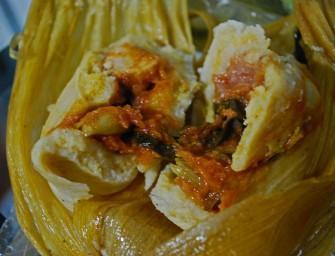Tamales : la recette complète du classique mets de fête du Guatemala