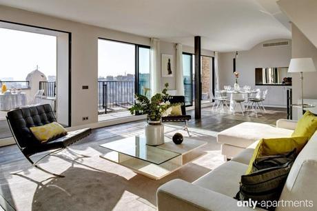 Appartements De Luxe Des Vacances De R 234 Ve