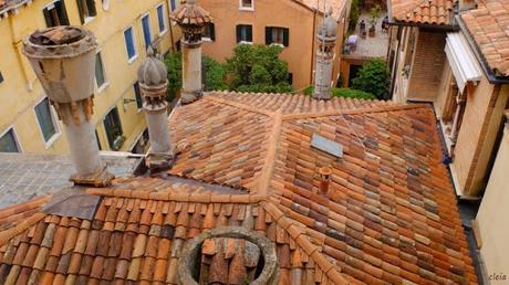 Venise colorée