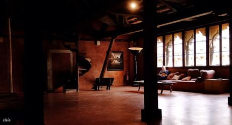 Palais Fortuny : clair-obscur