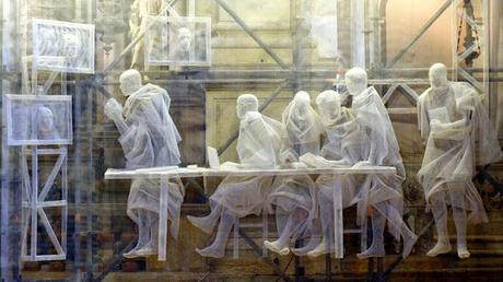 Biennale de Venise : en ce moment...