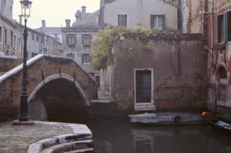 La Venise de Serge Bassenko