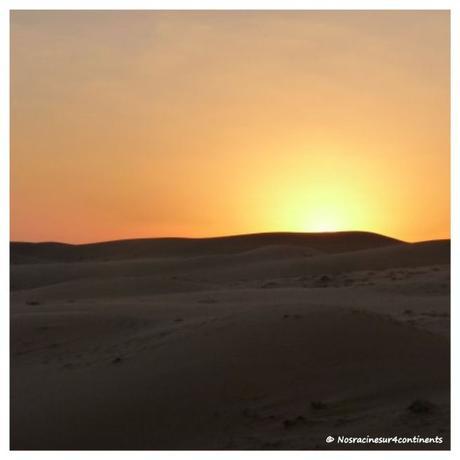 Désert de Wahiba, Sultanat d'Oman - 2010