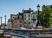 lieux secrets pour passer l'été Paris