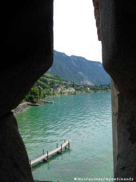 Chillon de Chillon
