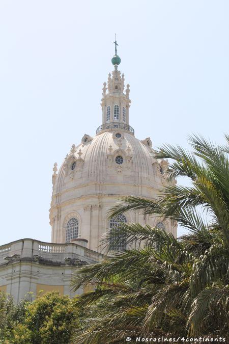 La Basílica da Estrela