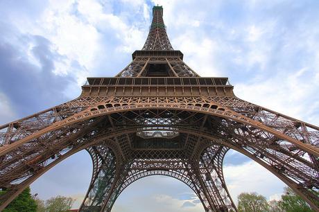 Eiffel Tower © Anirudh Koul