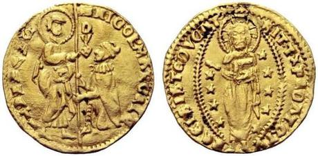 Marcellus d'oro