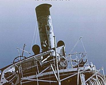 La naufrage du Giudecca