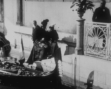 Guillaume II à Venise