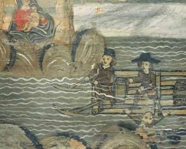 La bataille de Trévise des Zattieri
