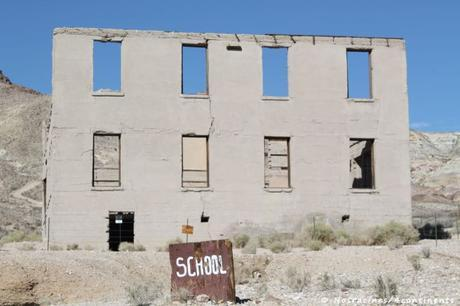 L'école, qui devait accueillir 250 élèves