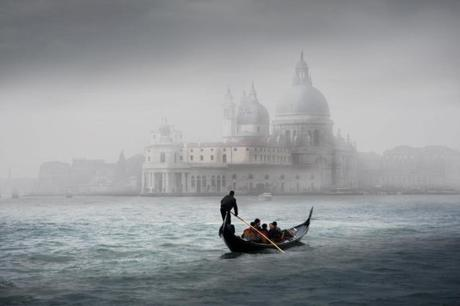 Nebia sur Venise