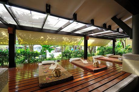 Spa en Thaïlande