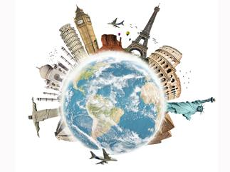Faire le tour du monde