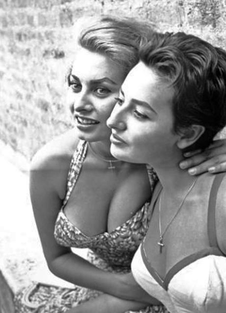 Sophia Loren & Anna Maria Scicolone 002