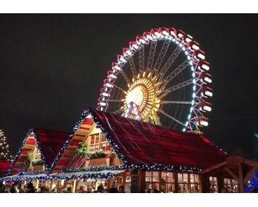 Au coeur des marchés de Noël à Berlin