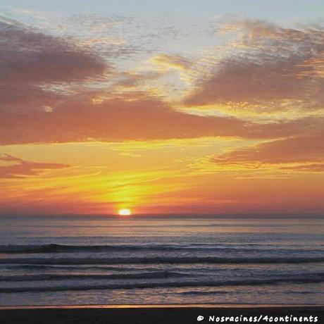 Mon tour du monde des plus beaux couchers de soleil en 15 - Les plus beaux coucher de soleil sur la mer ...