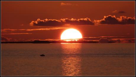 Top 15 tour du monde des couchers de soleil - Le soleil se couche a quel heure ...