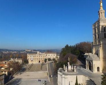Que voir en Avignon ?