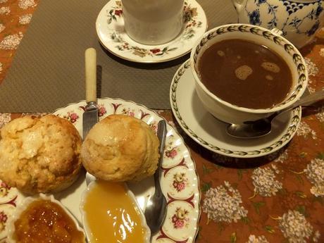 avignon simple simon salon thé