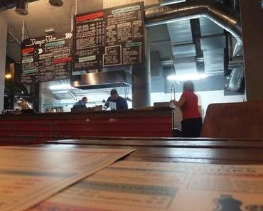 Burger's Bar (Vienne)