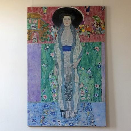 Vienne Wien Gustav Klimt dernier atelier villa