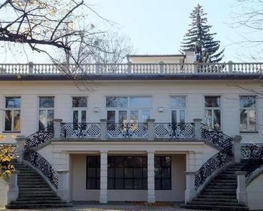 Vienne - La Villa Klimt, le dernier atelier