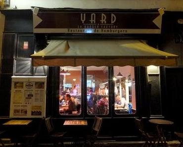 Yard - La Burger Factory (Toulouse)