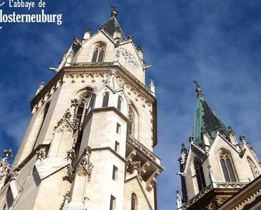 Vienne - Abbaye de Klosterneuburg