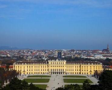 Cinq jours à Vienne - Acte 2